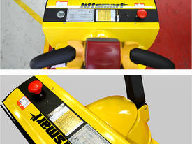 Liftsmart PT15-2 Battery Electric Pallet Truck/Jac - picture4' - Click to enlarge