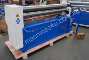 ACCUROLL New 1300 x 2.5 ESR Motorised Sheet/ Rolls