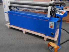 ACCUROLL New 1300 x 2.5 ESR Motorised Sheet/ Rolls  - picture1' - Click to enlarge