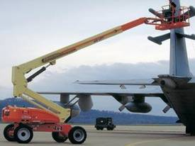 JLG M600JP Electric Boom Lift - picture0' - Click to enlarge