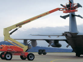 JLG M600JP Electric Boom Lift - picture8' - Click to enlarge