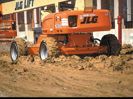 JLG M600JP Electric Boom Lift - picture13' - Click to enlarge