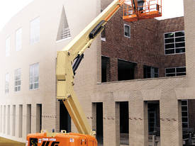 JLG M600JP Electric Boom Lift - picture14' - Click to enlarge