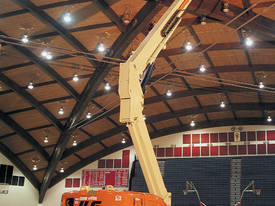 JLG M600JP Electric Boom Lift - picture17' - Click to enlarge
