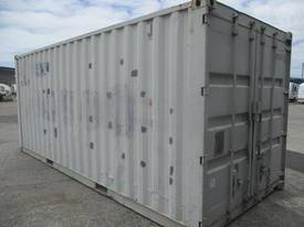 2004 Florens 20ft Shipping container