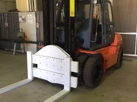 Toyota 5FD60 forklift - Newcastle