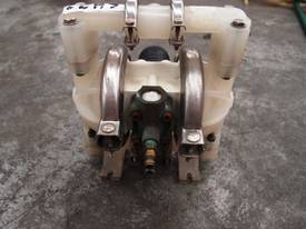 Diaphragm Pump - In/Out:12mm. - picture1' - Click to enlarge