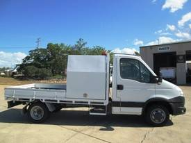 Iveco Daily 45C17 Service Body Truck