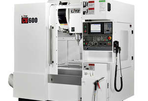 Litz CV-600 VMC Vertical Machining Centre