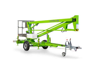 Niftylift Nifty 120 12.3m Trailer Mount
