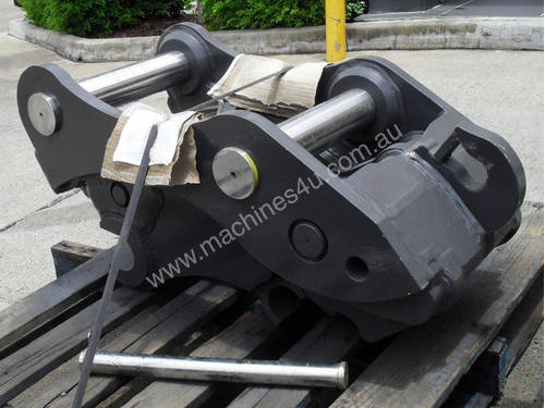 Excavator HITCHES / Hydraulic QUICK HITCHES PP058