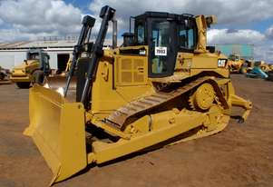 Caterpillar D6R III Dozer *CONDITIONS APPLY*