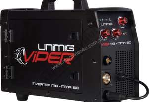 VIPER 150 Multi-Function Inverter Welder-MIG-MMA 3