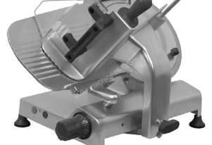 Brice GL30F Medium Duty Manual Belt-Driven Slicer