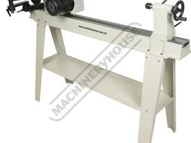 WL-20 Swivel Head Wood Lathe 370mm Swing x 1100mm Between Centres - picture9' - Click to enlarge