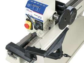 WL-20 Swivel Head Wood Lathe 370mm Swing x 1100mm Between Centres - picture17' - Click to enlarge