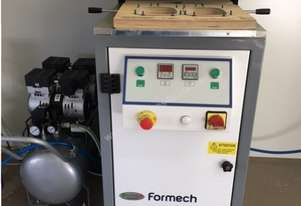 FORMECH BS-430 Blister Sealing Machine