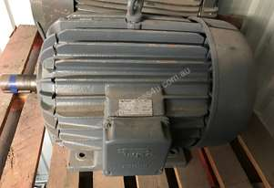 18.5kw 6 pole 950rpm 415v Pope Electric Motor