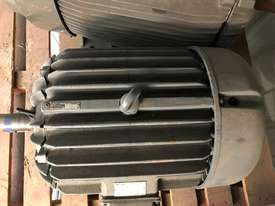 18.5 kw 25 hp 6 pole 415 v AC Electric Motor - picture5' - Click to enlarge