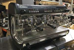 La Cimbali 2 Group Espresso Coffee Machine Cheap U