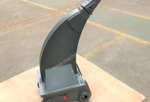 Roo Attachments Ripper 6.5 to 8 Tonne