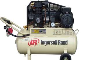 Ingersoll Rand EL12 230V Piston Air Compressor