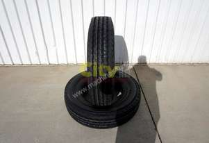 11R22.5 O'Green AG398S All Position Tyre