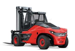 Linde Series 1411 H100-H160 Engine Forklifts