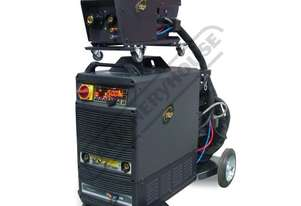 MULTI 500SWF – Plus Concept Multi-Function Welder-MIG-TIG-MMA - Water Cooled 20-500 Amps #KTRPM500