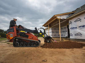 Ditch Witch SK1550 Mini Skid Steer  - picture3' - Click to enlarge