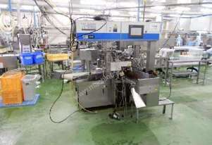 Doy Pouch Sealing Machine (8 Station)