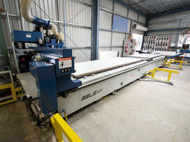 Anderson Selexx Primo CNC - picture0' - Click to enlarge