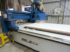 Anderson Selexx Primo CNC - picture1' - Click to enlarge