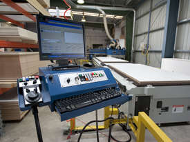 Anderson Selexx Primo CNC - picture12' - Click to enlarge