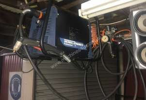 Thermal Dynamics CUTMASTER 10mm Plasma Cutter
