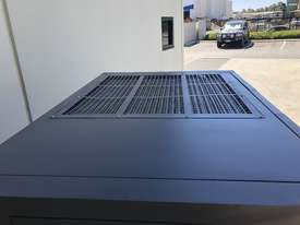 Screw Compressor 30kW 40 hp Direct Drive 180 cfm - picture2' - Click to enlarge