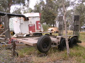 4.5ton tandem , S cam air brakes , - picture2' - Click to enlarge