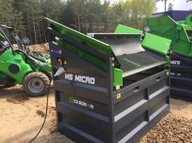 NEW CZ SCREEN MS MICRO SINGLE DECK BOX SCREEN - picture14' - Click to enlarge