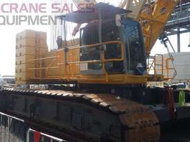 275 TONNE SUMITOMO SCX2800 2007 - ACS - picture0' - Click to enlarge