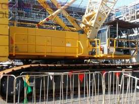 275 TONNE SUMITOMO SCX2800 2007 - ACS - picture1' - Click to enlarge