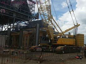 275 TONNE SUMITOMO SCX2800 2007 - ACS - picture3' - Click to enlarge
