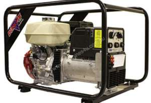Dunlite 7kVA Welder Generator Powered by Honda