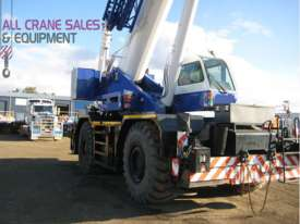 80 TONNE TADANO GR800EX 2012 - ACS - picture0' - Click to enlarge