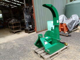 Wood Chipper Mulcher - picture1' - Click to enlarge