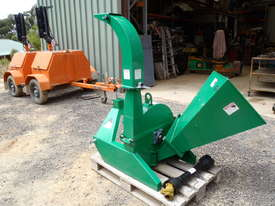 Wood Chipper Mulcher - picture2' - Click to enlarge