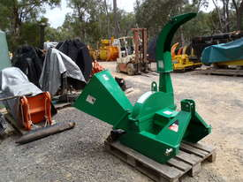 Wood Chipper Mulcher - picture5' - Click to enlarge