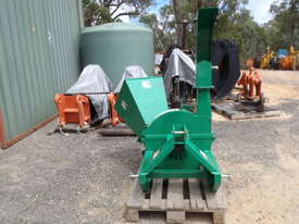 Wood Chipper Mulcher - picture6' - Click to enlarge