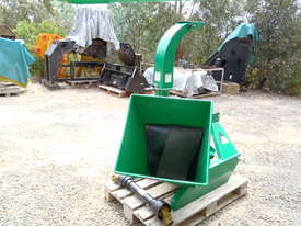 Wood Chipper Mulcher - picture7' - Click to enlarge