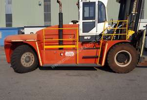 Huge Price drop MUST GO! Maximal 25Tonne Forklift