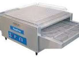 WOODSON STARLINE P18 and P24 COUNTER-TOP PIZZA CONVEYOR OVEN - picture0' - Click to enlarge